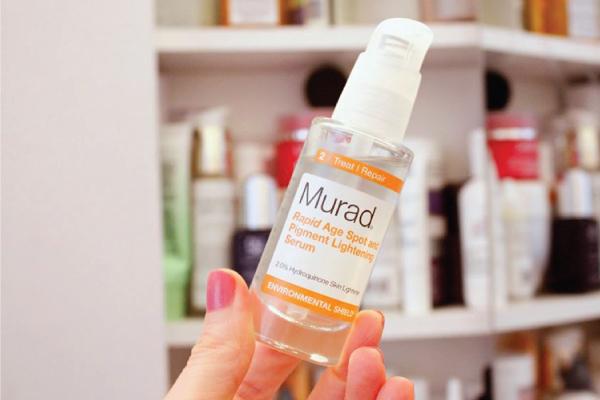 Kem Murad Rapid Age Spot