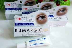 Kem trị nếp nhăn mắt Kumagic