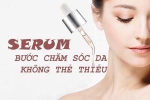 Serum là gì?