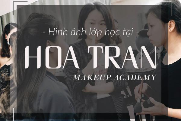 dạy make up
