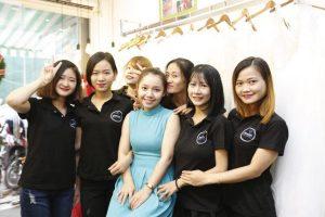 Trang Sun Academy