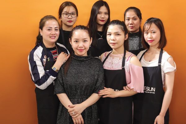 Trang Sun Academ